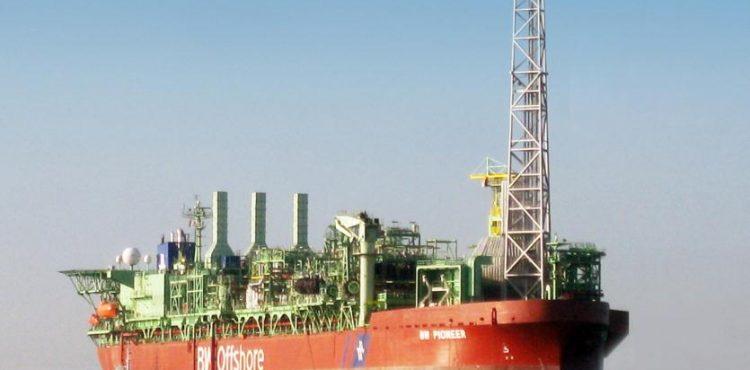 Oman Floating Storage Facility Wins International Attention