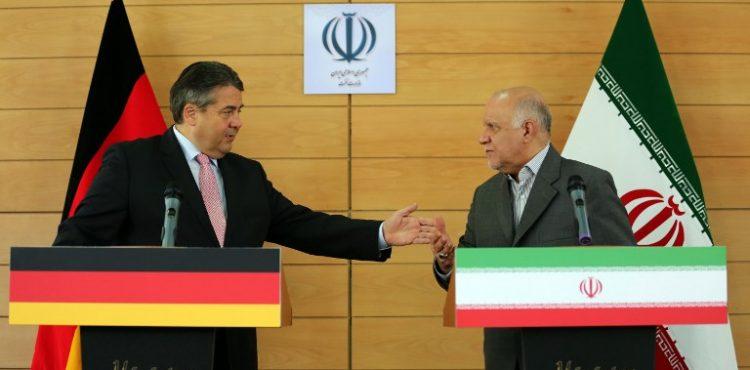 German Investors Pledge $13b for Iran's Petchem Projects