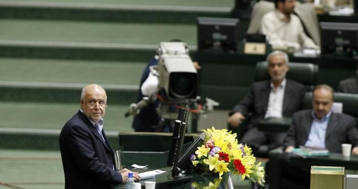 Iran Oil Contract Law to be Unveiled as Foreign Investors Pour In