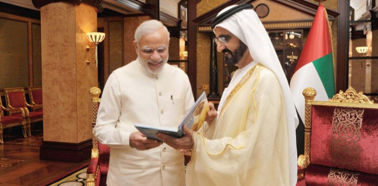 $1 Trillion Investment Opportunities in India for UAE
