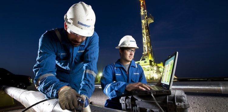 Schlumberger Buys Cameron, Becomes Industry's First Integrated Drilling and Production Company