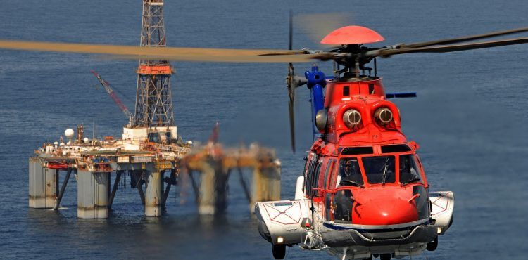 Petroleum Air Services to Increase Helicopter Fleet