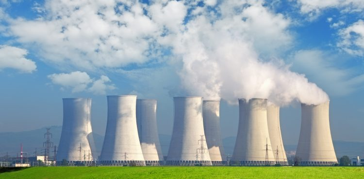 Sisi: Nuclear Power to Boost Energy Generation