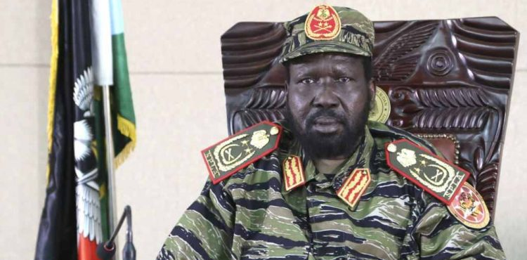 South Sudan Struggling with Oil Revenues and Cooperation