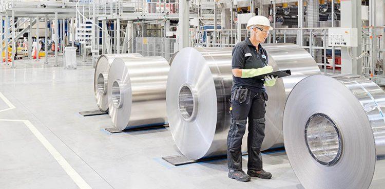 Sandvik's Global Metallic Efforts on Behalf of UAE Oilfields