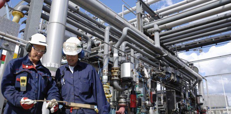 Siemens to Start Power Plant Trails