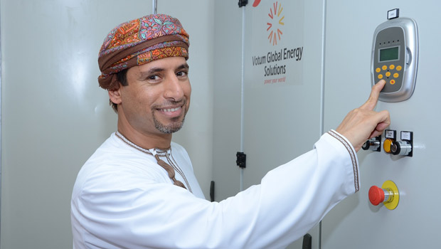Oman Devising Energy Master Plan as Oil Workers Laied Off