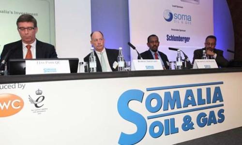 Soma Oil and Gas Under UK Investigation Over Corruption in Somalia