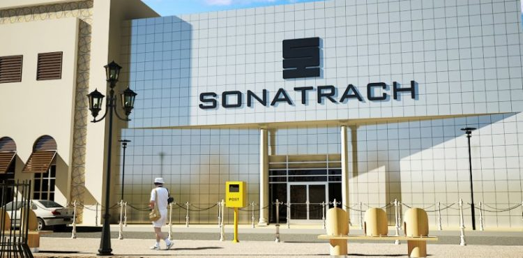 Algerian Minister Calls on Sonatrach to Speed Production