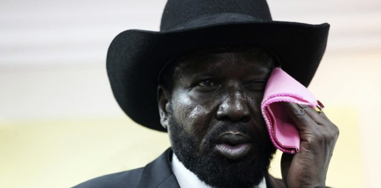 South Sudan Peace on Hold, Conflict Over Oil Still Unresolved