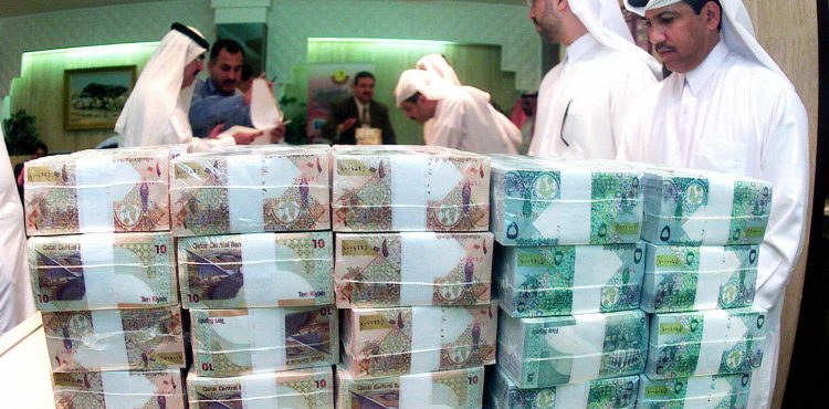 Oil Prices and Saudi Boom and Islamic Finance Cycles