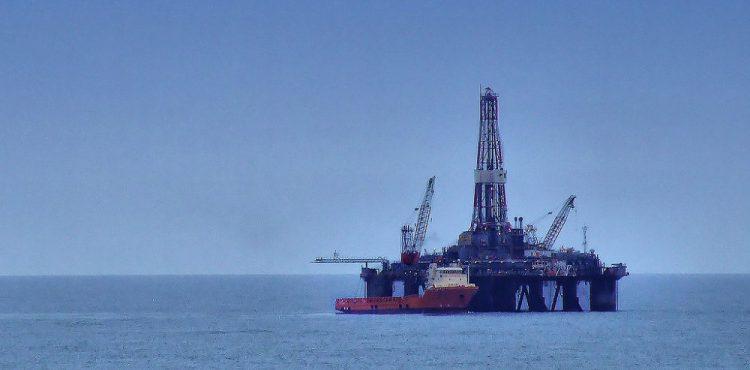 Shell Starts Working Offshore Bulgaria