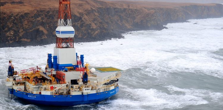 Obstacles Persist to Arctic Drilling