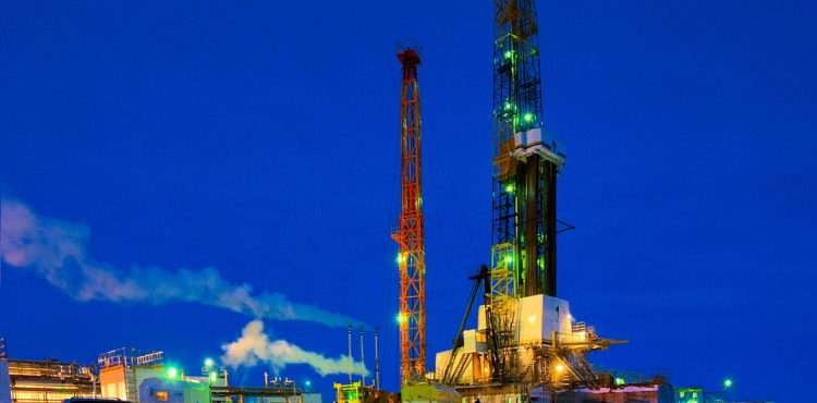 Egypt Boosted Natural Gas Production