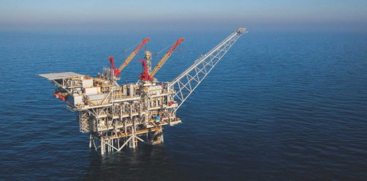 Gas Production from Edison New Platform NA/Q-PIII Commences