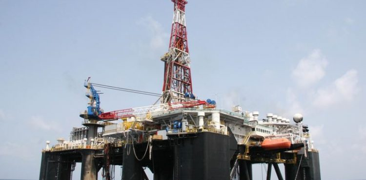 Ghana Manufactured Manifold for TEN Oil Exports