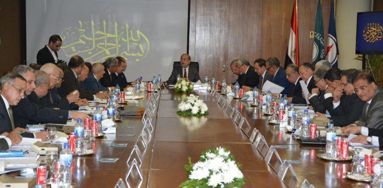 Sherif Ismail: Exploration Activity Important to Egyptian Economy