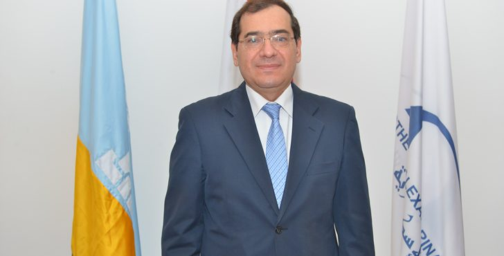 Tarek El Molla: Energy is the Engine for Development and National Aspirations
