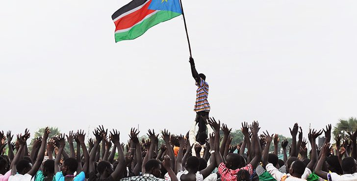 OIL AND INDEPENDENCE: DISSECTING THE REPUBLIC OF SOUTH SUDAN