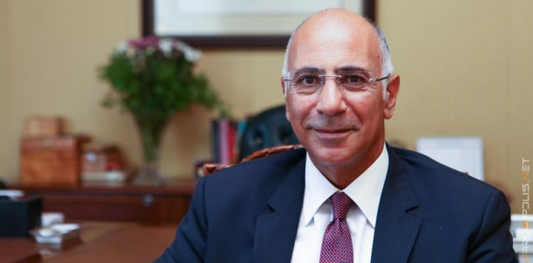 Khaled Abu Bakr: New Gas Find Will Change the Energy Map for Egypt and the World