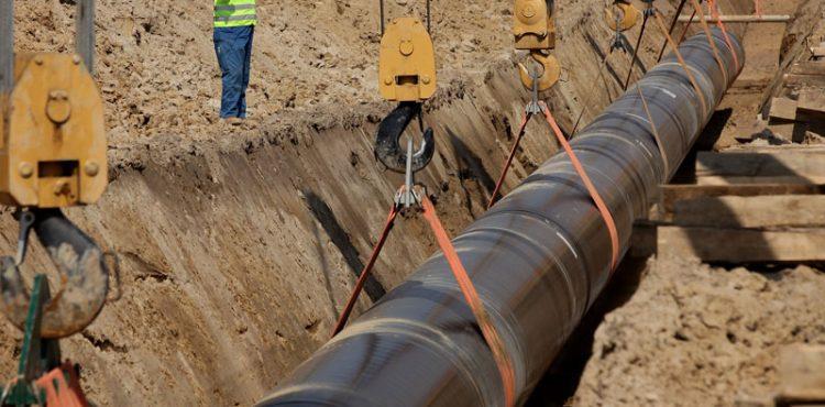 Aramco Seeks a $7.5 B Loan for Pipelines Investors