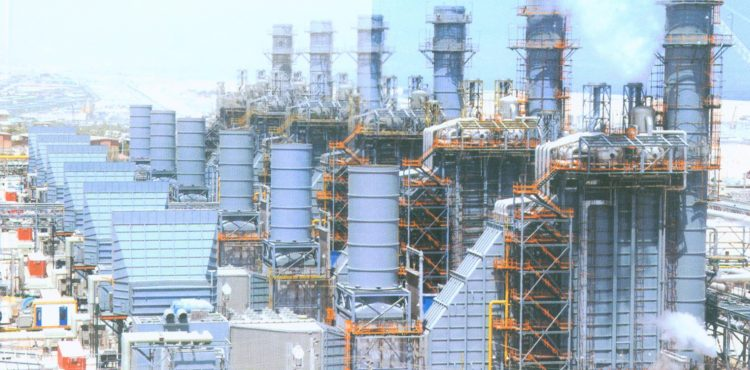 Iran Ready for Petchem Exports to Egypt