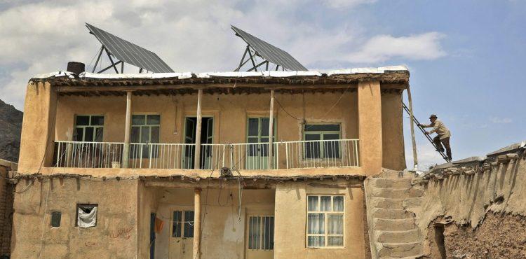 Iran's 2016-2021 Plan Targets Renewables, Energy Efficiency