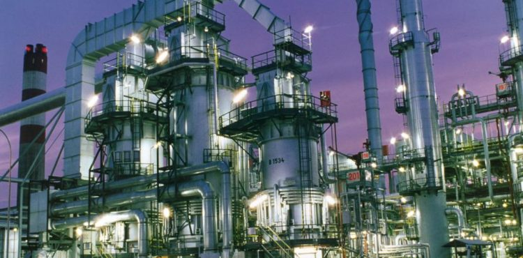 Top Iran Refinery Shuts Down After Deaths