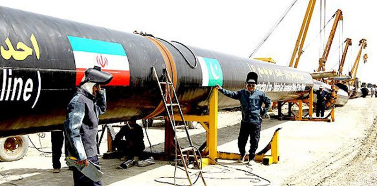 Iran Exported 4bcm of Gas