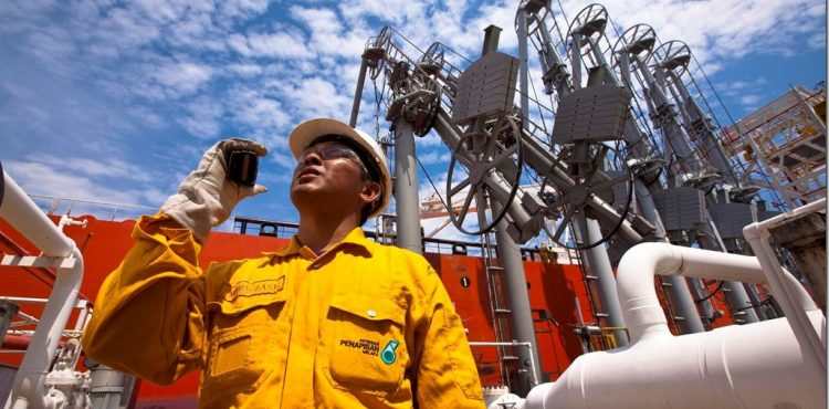 PETRONAS, Brunei Sign Agreement for Two Offshore Fields
