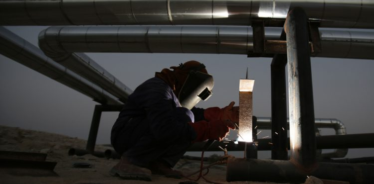 Iran Ready to Deliver Gas to Pakistan