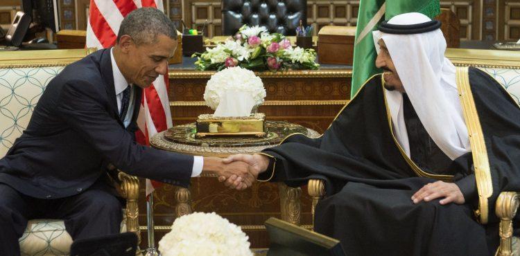 Saudis Reassured by Obama Over Post-Sanction Iran