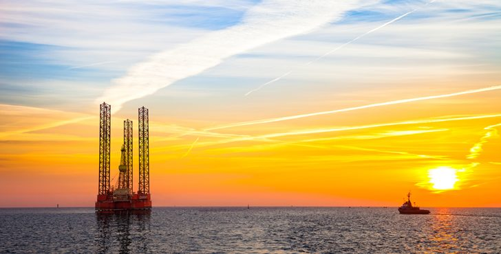 DISCOVERY OF THE DECADE: ENI'S NEW DEEPWATER FIND BIGGEST EVER IN EGYPT.