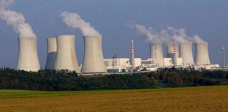 South Africa to Move Ahead with Nuclear Programme