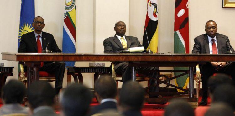 Uganda Pipeline Project May Detour to Tanzania