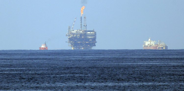 Anadarko, ENI Agree on Gas Extraction in Mozambique
