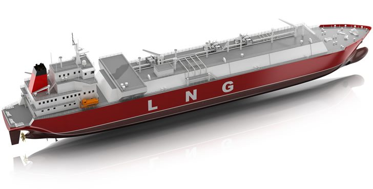 LNG SHIPPING – PRICING CONSIDERATIONS