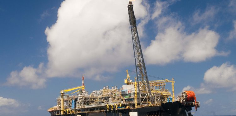 Saipem Proceeds with FPSO Vessel