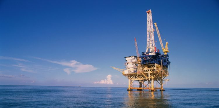 Eni Announces New Gas Discovery in the Mediterranean Offshore Egypt