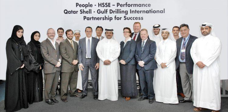 DuPont Award Goes to Qatar's Gulf Drilling