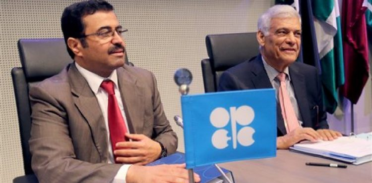 Qatar Energy Minister Predicts OPEC Oil Price Rebound