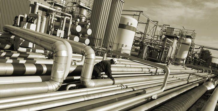 EGAS' NEW GAS REGULATORY AFFAIRS DIVISION