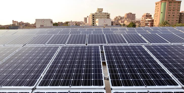 NREA, JICA Finalize Studies for Hurghada PV Station
