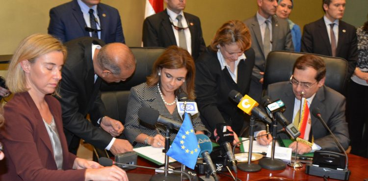Egypt, France Sign $76.5m Gas-to-Homes Agreement