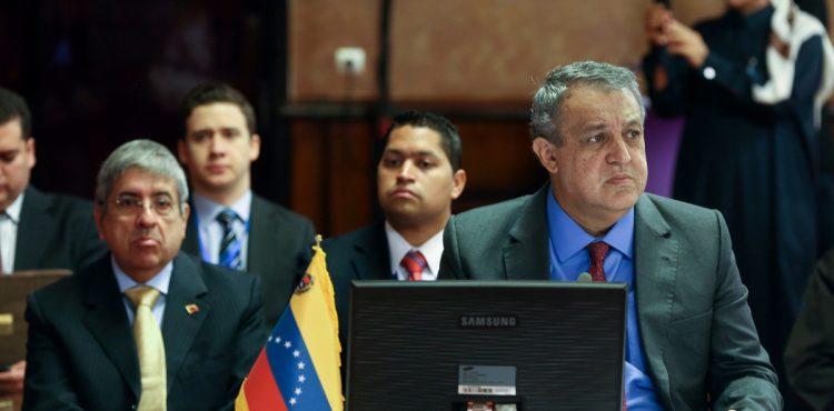 Venezuela Discusses Grace Period with China