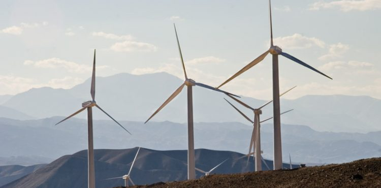 NREA to Establish BOO Wind Farm
