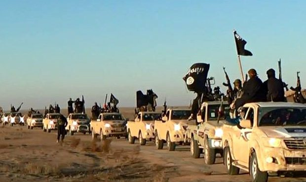 ISIS Establishes Micro-Refineries in Iraqi Oil Fields