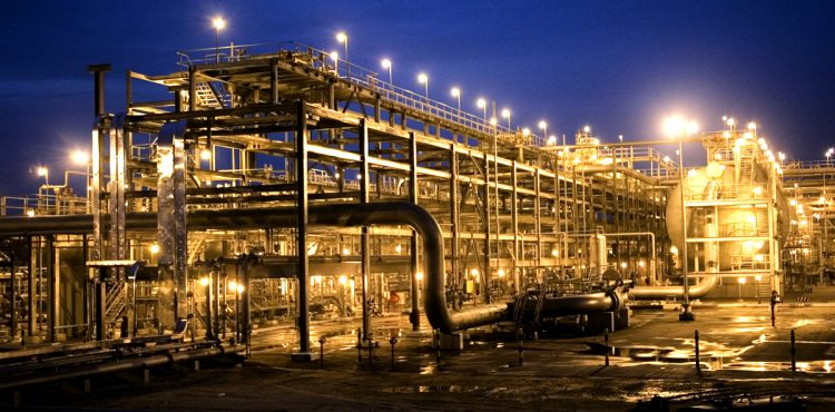 Aramco Planning Supply Chain Forum for Saudi Energy Sector