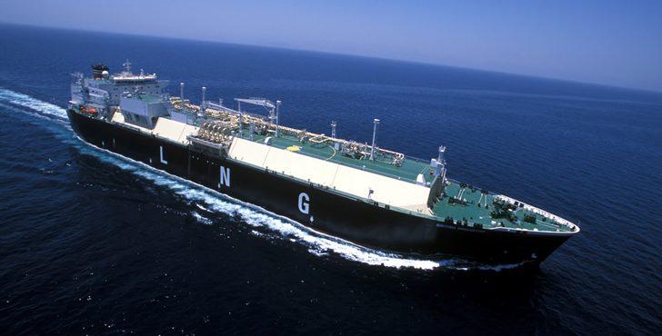 Egypt Awarded Glencore, Trafigura and B.B. Energy LNG Bid