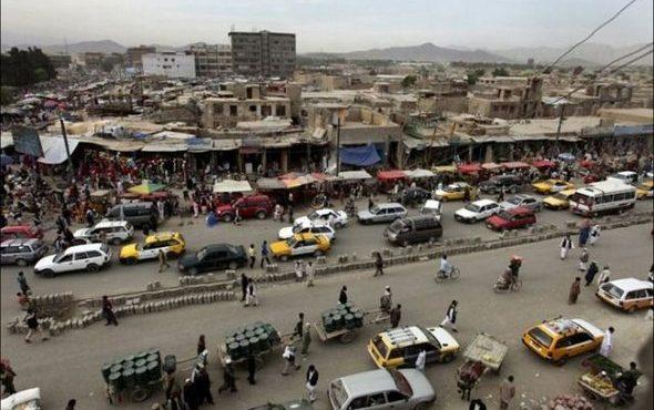 Pentagon Slammed for Massive Overspend on Afghan Gas Station